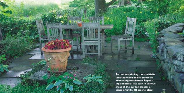 Devon gardeners for Garden design devon