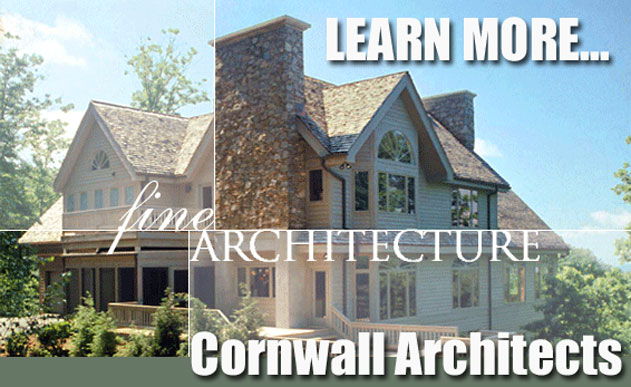 Cornwall Architect Newquay