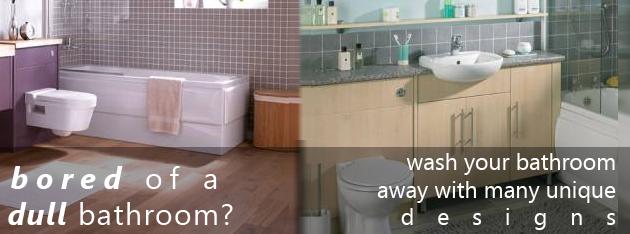 Cornwall Bathroom Design Installation