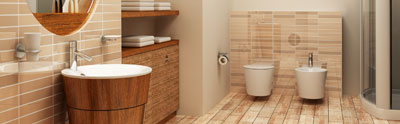 Bathroom designer Cornwall