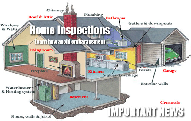 Home Inspection Penzance