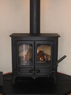 Stoves Cornwall