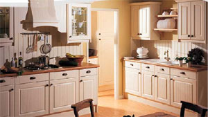 Cornwall Kitchen Design