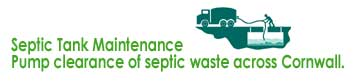 septic tank clearance