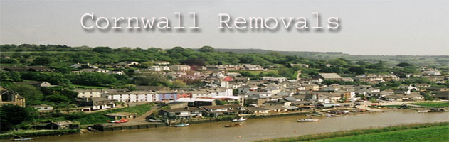 Cornwall Removals