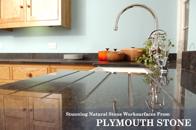 Cornwall kitchen worktops for Perfect kitchen number