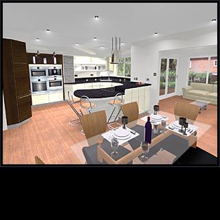 Devon Interior Designer