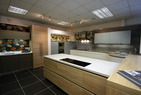 Devon Bathrooms Kitchens Tiverton