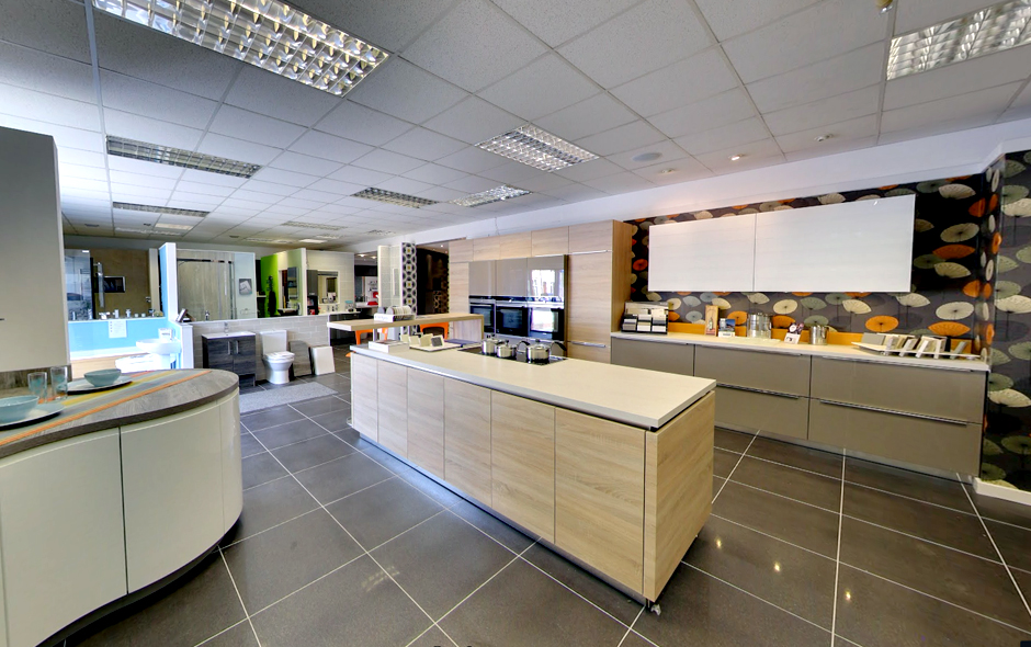 Devon bathrooms kitchens tiverton Kitchen and bathroom design courses london