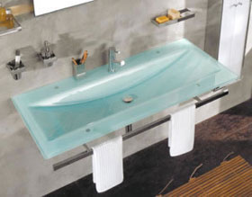 Bathroom Basins Devon