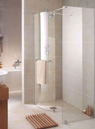 Wetroom Devon
