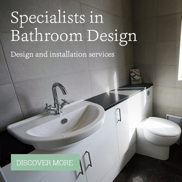 Bathroom Designers Devon
