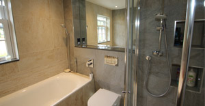Bathroom Design Exmouth bathroom designers devon