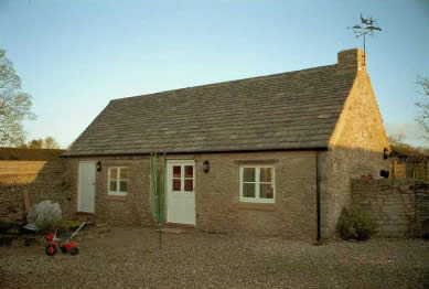 Devon Builder Decorator Barn Conversion