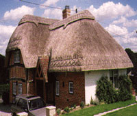 Somerset Thatching