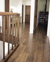 French Oak Flooring Devon