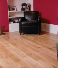 Hardwood Floors Devon