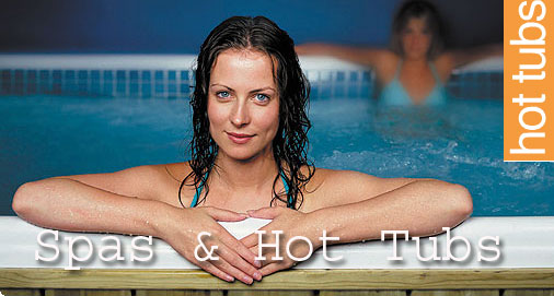 Hot Tubs Devon Spas