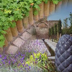 Devon gardeners landscape design honiton for Garden design devon