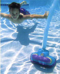 Swimming Pool Supplier Devon