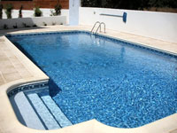 Swimming Pools Devon