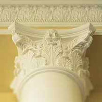 Moulds PLaster Mouldings Cornwall