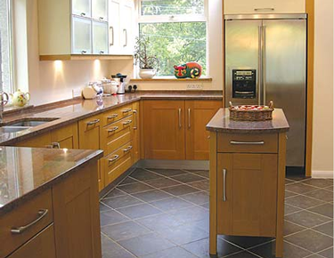 devon bespoke kitchen design