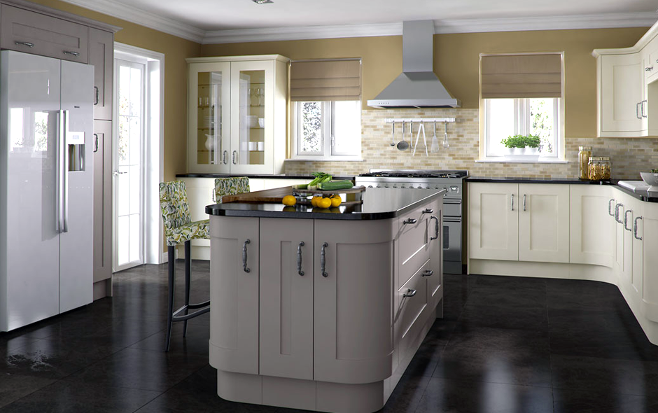 Kitchen Installation Design Devon