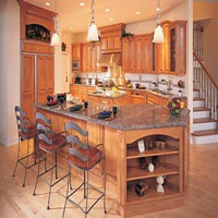 Exeter Kitchen Design