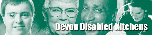 Devon Disabled Kitchens