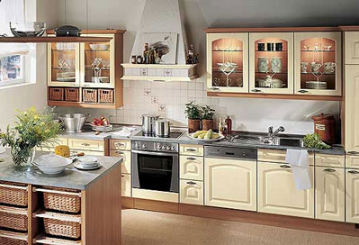 The bespoke kitchen is the haute couture of the kitchen world