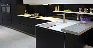 Kitchen Work Surfaces Devon