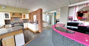 Devon kitchen design Kitchen design shops exeter