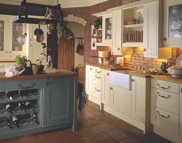 Designs Kitchens Devon