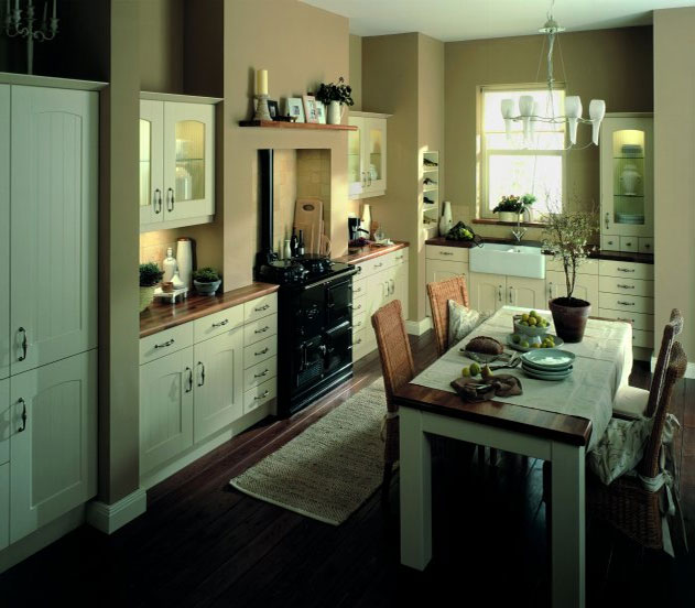 Designs Kitchen Devon