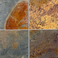 Devon Natural Stone Flooring
