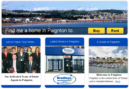 Paignton kitchens Bathrooms