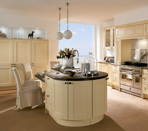 Bespoke kitchens exeter for Kitchen design exeter