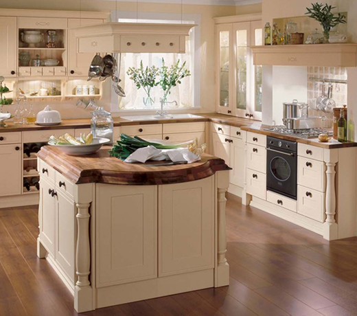 Bespoke kitchens exeter Kitchen design shops exeter