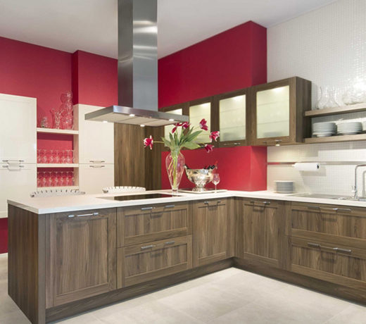 Bespoke Kitchens Exeter