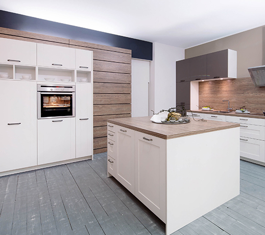Modern Kitchens Exeter