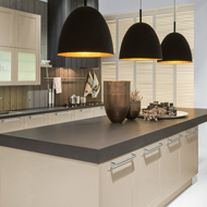 Contemporary kitchens exeter Kitchen design shops exeter