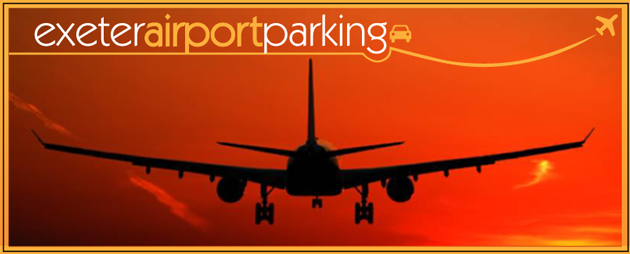 Airport Parking Exeter