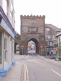 Launceston Cornwall Town Guide
