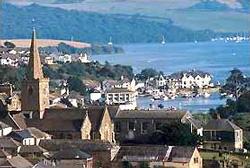 Kingsbridge Devon Town Guide