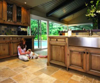 Kitchen Floors Somerset