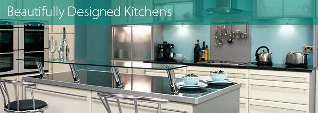 Somerset kitchen design for Grand design kitchen ideas