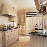 Bespoke Devon Kitchens