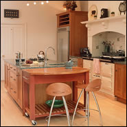 Devon Kitchens Bespoke