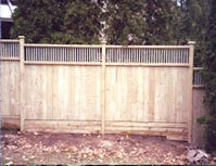 Fencing Contractor Cornwall